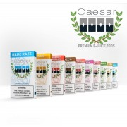 CAESAR PODS for JUUL (4Pods-50MG)